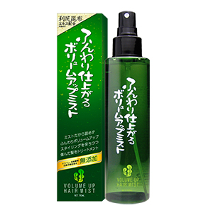 Hairmist-Volume up-