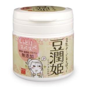 商品紹介【豆乳よーぐるとぱっく豆潤姫】